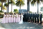 Johnny and Yoshi's Wedding - Wedding Party - W-42