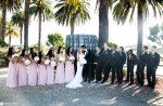 Johnny and Yoshi's Wedding - Wedding Party - W-43