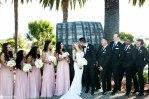 Johnny and Yoshi's Wedding - Wedding Party - W-47