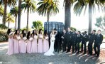 Johnny and Yoshi's Wedding - Wedding Party - W-49