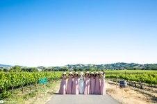 Johnny and Yoshi's Wedding - Wedding Party - W-64