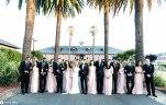 Johnny and Yoshi's Wedding - Wedding Party - W-73