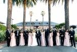 Johnny and Yoshi's Wedding - Wedding Party - W-77