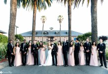 Johnny and Yoshi's Wedding - Wedding Party - W-80