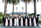 Johnny and Yoshi's Wedding - Wedding Party - W-86