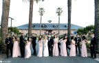 Johnny and Yoshi's Wedding - Wedding Party - W-92