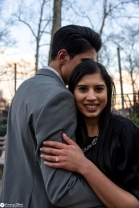 Nikhil & Astha Surprise Proposal - W-134