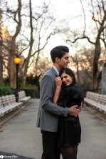 Nikhil & Astha Surprise Proposal - W-138