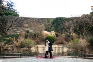 Nikhil & Astha Surprise Proposal - W-31