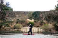 Nikhil & Astha Surprise Proposal - W-35