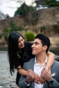 Nikhil & Astha Surprise Proposal - W-53