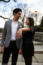 Nikhil & Astha Surprise Proposal - W-59